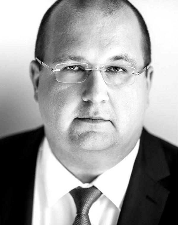 Dr Marcin Włodarski, ekspert w dziedzinie nieruchomości i inwestycji infrastrukturalnych, kancelaria LSW