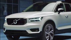 Nowe Volvo XC40 – wyciekły informacje przed premierą