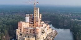 Jest akt oskarżenia ws. budowy zamku w Stobnicy. 6 osób z zarzutami