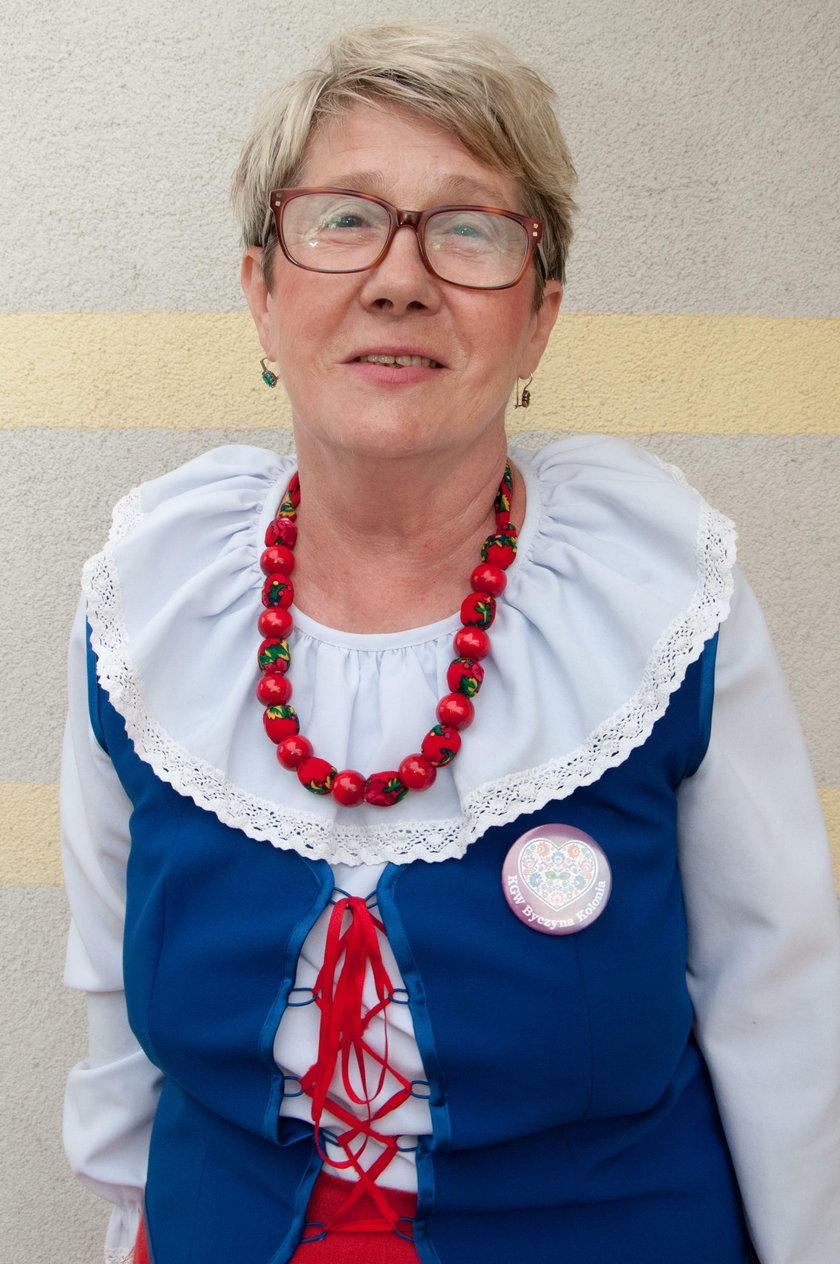 Anna Kapuścińska
