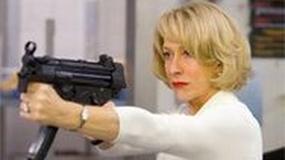 Helen Mirren najseksowniejszą kobietą po 50-tce