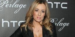 Tak wygląda żona znanego prezentera bez makijażu