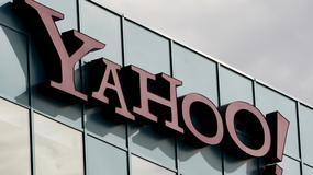 Yahoo wycofuje się z wydzielenia pakietu akcji Alibaba Group