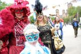 Uskršnji karneval na Tašmajdanu