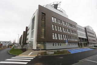 Szpital Południowy w Warszawie już otwarty. 15 lutego przyjmie pacjentów z COVID-19