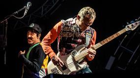 Koncert Red Hot Chili Peppers w Krakowie: tego występu zazdrości nam cały świat [ZDJĘCIA, RELACJA]