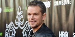 Usuną Matta Damona z filmu? Kobiety są wściekłe na to, co zrobił