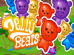 Jelly Bears