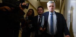 Skandal! Senat nie wydał zgody na zatrzymanie Stanisława Koguta!