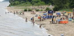 Wiemy, gdzie nad Bałtykiem jest najcieplejsza woda