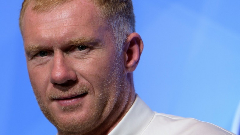 Paul Scholes claimed promises from Oldham's board were not kept