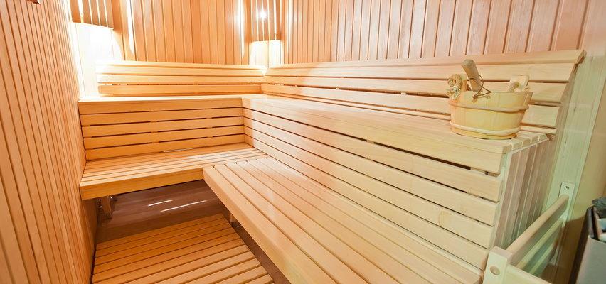 Dramatyczna śmierć w saunie. Nie żyją dwie pary. Udusili się?
