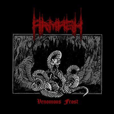 """ARMAGH – """"Venomous Frost"""""""