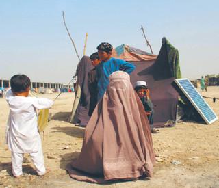 Afganistan się zapada. Rośnie fala migracyjna