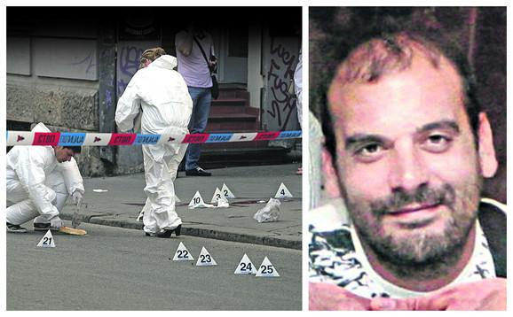 Nikola Bojović, Lukin brat, ubijen iz osvete