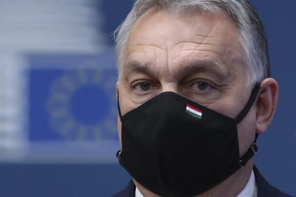 Orban prkosi Briselu: Fides će pre da napusti EPP nego da prihvati suspenziju