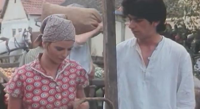 Glumica u filmu