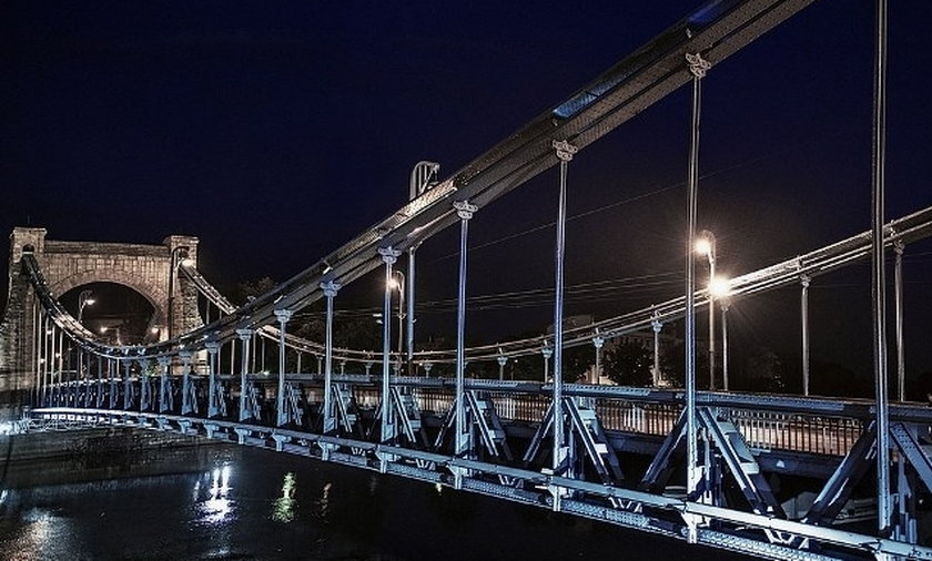 Zaczaruj wrocławskie mosty