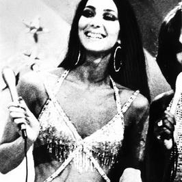 Cher - gwiazda, która się nie starzeje