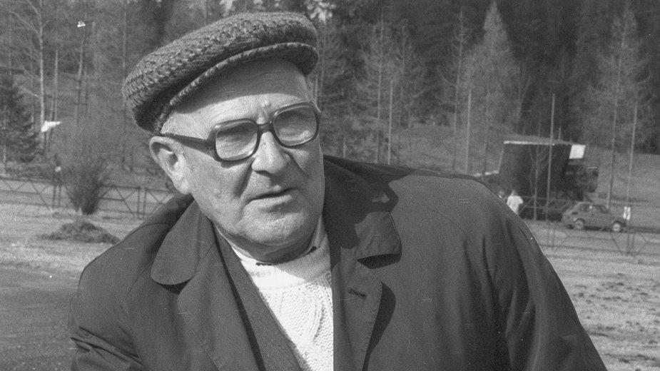 Franciszek Szydełko