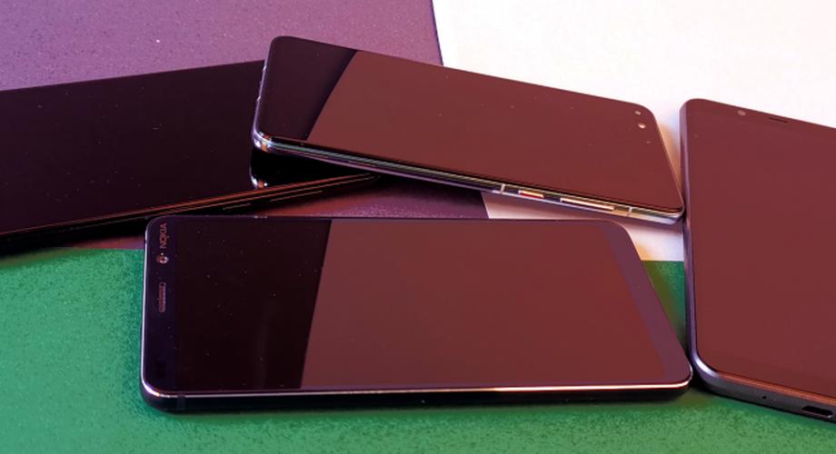 Smartphone-Displays: Panels, Auflösungen und Bildraten erklärt