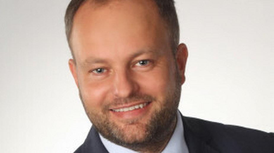 Stanisław Porada, burmistrz Działoszyc
