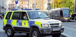 Zwłoki Polaków znaleziono w Irlandii Północnej