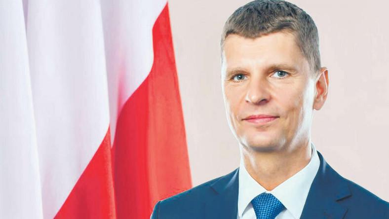 Dariusz Piontkowski, minister edukacji narodowej