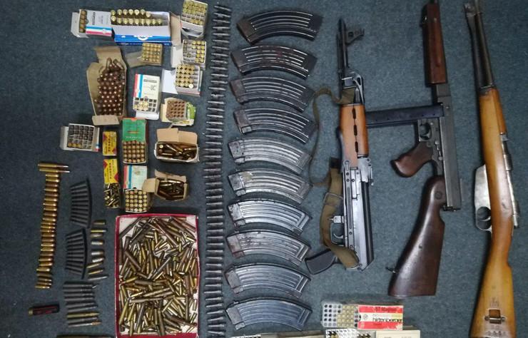 Oružje u Zemunu