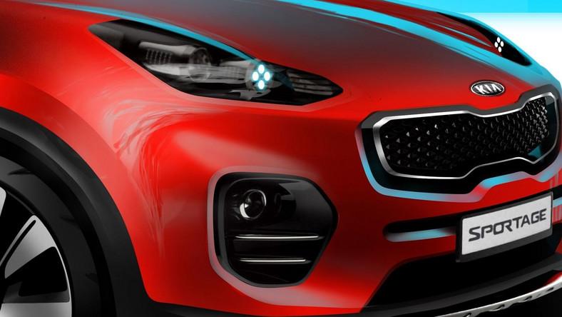 Kia sportage III generacji pojawiła się na rynku w 2010 roku i z miejsca została przebojem, także w Polsce. Po pięciu latach produkcji koreański producent wprowadza zupełnie nowego SUV-a, który daje początek rewolucji . Oto pierwsze informacje…