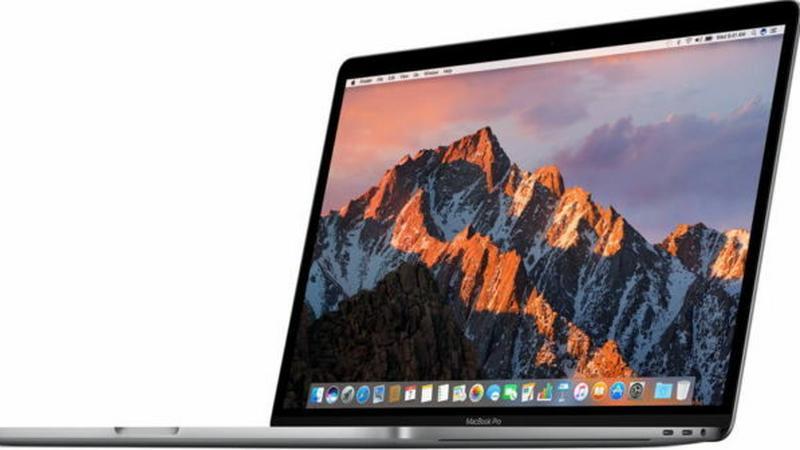 Słabe baterie w nowych MacBookach Pro