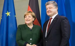 Merkel: Państwa narodowe powinny być gotowe do oddania suwerenności