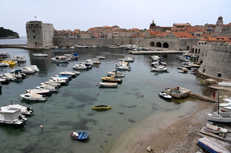 hrvatska more letovanje