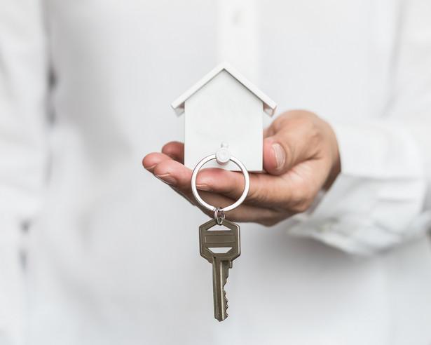W kwietniu Polacy otrzymali rekordowo wysoką kwotę kredytów hipotecznych