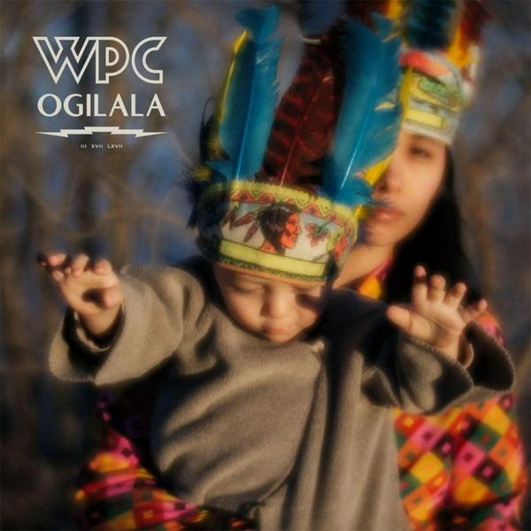 William Patrick Corgan – Ogilala (BMG)