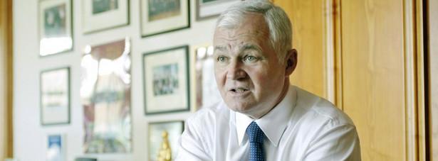 """Gdy Jan Krzysztof Bielecki w marcu 2010 r. obejmował funkcję szefa Rady Gospodarczej przy premierze, stwierdził, że """"po raz pierwszy w życiu może sobie pozwolić na pracę pro publico bono"""""""
