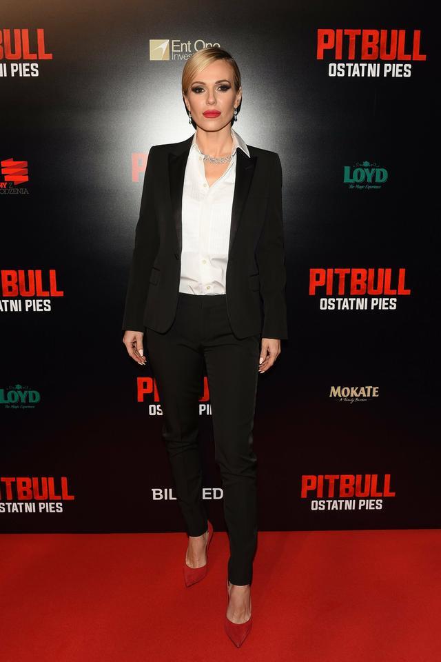 """""""Pitbull: Ostatni pies"""": uroczysta premiera"""