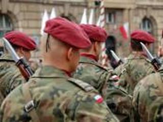 Zmiany w Narodowych Siłach Rezerwowych. Ochotnicy po 3 latach dostaną rekompensatę