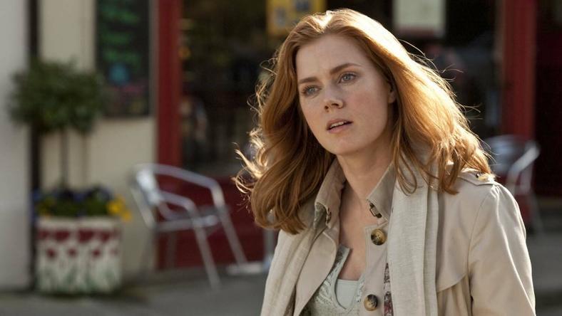 """Amy Adams w filmie """"Oświadczyny po irlandzku"""" (reż. Anand Tucker)"""