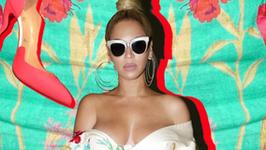 Beyonce na Coachelli, a Pink najpiękniejszą kobietą na świecie... Co działo się w zagranicznym show-biznesie w ostatnim tygodniu? [TOP 4]