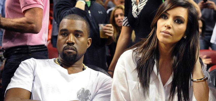 Do tej pory milczała o powodach rozwodu. Teraz Kim Kardashian powiedziała, dlaczego zdecydowała się rozstać z Kanye Westem