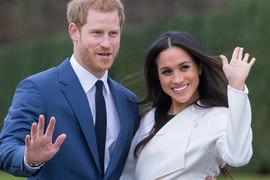 I CRKVA JE UMEŠANA Nakon njenih golih slika, isplivali novi detalji svadbe kraljevskog para