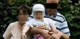 Zgwałcona Gabrysia znalazła nową rodzinę