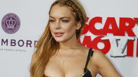 Lindsay Lohan pozywa producenta GTA 5