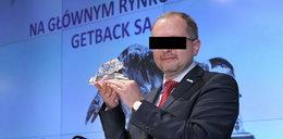 CBA zatrzymało szefa GetBacku. Wracał z Izraela