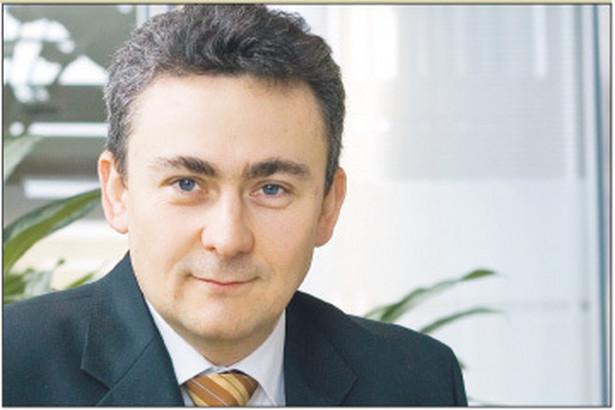 Jarosław Koziński Ernst & Young