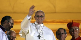 Pierwsze słowa nowego papieża Franciszka