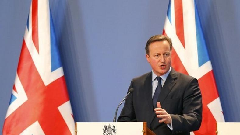 Britain votes to leave EU, Cameron quits