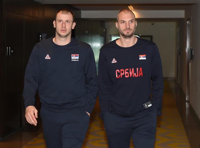 Novica Veličković i Marko Simonović