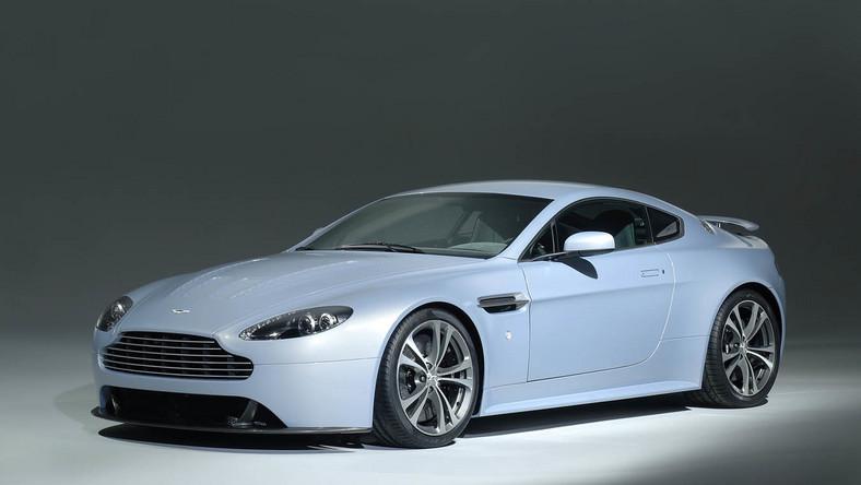 Aston Martin Vantage RS Concept